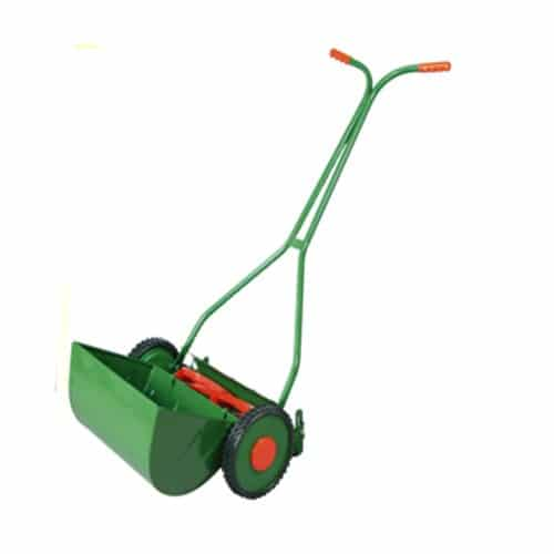 Manual Grass Cutter